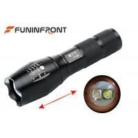 10W CREE L2 395NM Black Light LED Flashlight CREE T6 LED Torch for Night Hunt Manufactures