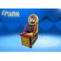 Exercise Redemption Game Machine , World Boxing Championship Sport Game Manufactures