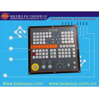 10000 Times Life Span WaterProof Membrane Switch For CNC Industry Machine Manufactures