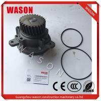 Excavator Water Pump  20431135  For VOLVO Truck  F12  Engine In High Quality Manufactures