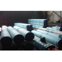 ASTM DIN GOST 1.4301 / 1.4541 Welded Stainless Steel Pipe Cold Finsihed Manufactures