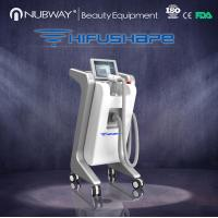 China Hifu for effective body slimming Fat removal focused ultrasound Hifu on sale