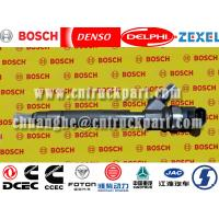 BOSCH DIESEL INJECTOR, BOSCH COMMON RAIL INJECTOR 0445110321 FOR JMC 2.5L Manufactures
