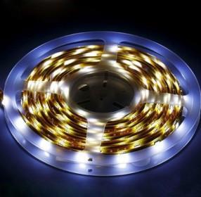Super bright SMD3528 96leds/m led strip light Manufactures