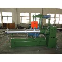 Anti - UV Calender Machine Manufacturers , Safety Pvc Sheet Production Line