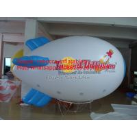 inflatable blimp inflatable balloon helium blimp helium balloon inflatable airship Manufactures