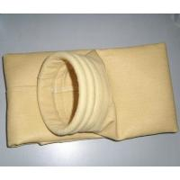 PTFE/PPS Membrane high temperature resistance filter bags Manufactures