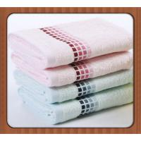 Embroidered SGS Antibacterias Microfiber Niblet Face Towel with your logo Manufactures