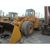 China Original Japan CAT 966F Used Wheel Loader Sale on sale