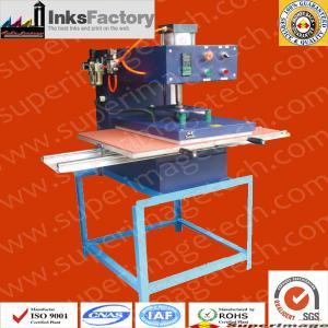 China Automatic Heat Press Machine (24*24inches) on sale