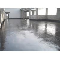 Flexibile Cement Based Waterproofing Basement Floor / Brick Wall , Water Resistant Manufactures