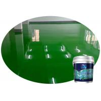 water-based Terrazzo Resists Beads Water Epoxy Floor Paint  Solvent-free Manufactures