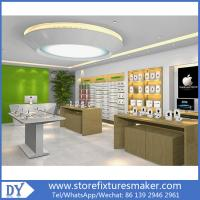 Quality mobile phone shop fitting/mobile phone shop decoration/mobile phone shop design for sale