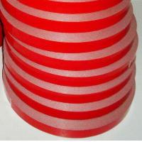 72N Two Sided Foam Tape Holding Power White Or Black Color For Packing Industry Manufactures