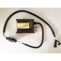 China HID Extension High Voltage Wiring Ballast wiring Harness HID ballast wire cables on sale