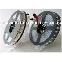 China RGB + W 14.4W Dimmable Led Rope Light , Soft Outdoor Led Strip Lights OSram / Cree Chip on sale