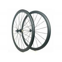 R33 Light Weight  Carbon Road Bicycle Wheels 38MM Clincher Toray 700 Cycling Manufactures