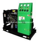 Open Frame Diesel Generator (CDY-15KW) Manufactures