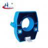 Split Core Hall Effect DC Current Sensor For Magnetic Sensor Blue Color Manufactures