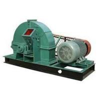 China Coal ISO approval wood chipping machine wood chipper machine Manufactures
