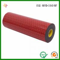 3m GPH-160GF High temperature resistant VHB High performance foam Tape Manufactures