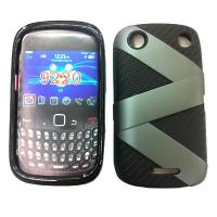 Anti-Scratch PC + TPU Cell Phone Protective Cases For Blackberry / Nokia Manufactures