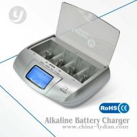 Renu-it Alkaline Battery Charger Regenerator With USB Charger Manufactures