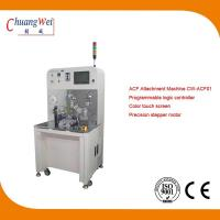 China Automatic Hot Bar Soldering Thermostatic Heating , Soldering Machine 2 Sets on sale