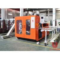 Buy cheap SS Multi Layer Blow Moulding Machine 450mm Mold Moving Stroke 2.88 Kw from wholesalers