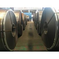 SPCC 1B Cold Rolled Steel Coil For Steel Profiles / Shelves High Precision Size Manufactures