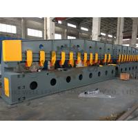 Mining Industry Edge Hydraulic Milling Machine 7.5kw High Efficient Manufactures