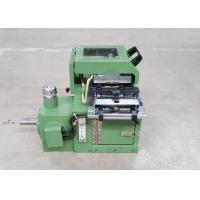 Unpowered High Speed Gripper Automatic Feeder Machine For Pressing Terminal Manufactures