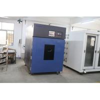 Electric Power Vacuum Drying Equipment , Customization Laboratory Vacuum Oven Manufactures