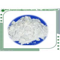 Pharmaceutical CAS 521-18-6 Raw Testosterone Powder Stanolone Steroids Manufactures