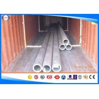 ASTM A335 P2 / STBA20 / 12CrMoG Seamless Alloy-Steel Pipe for High Temp Service Manufactures