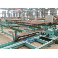 CNC Pipe End Beveling Machine for large pipe spool preparation Manufactures
