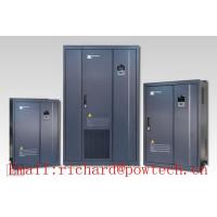 High Performance VFD 380v 185kw Frequency Inverter CE FCC ROHOS Standard Manufactures