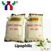 Manufacturer YY-300 spray powder for offset printing Manufactures