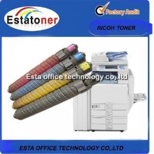 Gestetner MPC 4500 CMYK Toner For Printer / Copier / Fax Machine Manufactures
