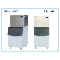Easy Operating Flake Ice Machine With Smart Electronic Control System Manufactures