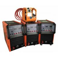 Quality High Precision MMA MIG CO2 Welding Machine 2 In 1 Function Steel Welding for sale