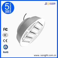 Supermarket mean well driver waterproof 100w modular led high bay light Manufactures