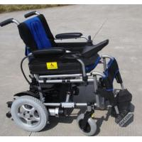 Hospital Reclining Electric Wheelchair/Comfortable/multifunctional/Medical or household Manufactures