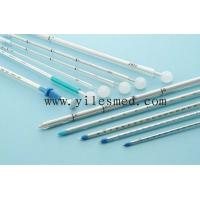 Quality chest drainage catheter thoracic catheter for sale