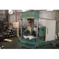 Weight 14.2T Elbow Double-head Beveling Machine Dimension 1900*1750*1900mm CE Approved Manufactures
