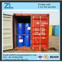 formicacidused for leather and textile printing and dyeing industry Manufactures