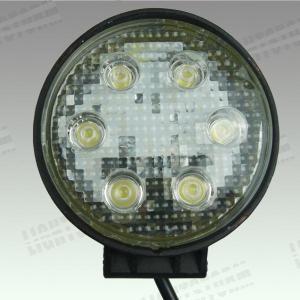 18W LED off Road Light (JG-W060) Manufactures