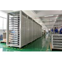 Vertical Neware Battery Cycler , Battery Testing Machine For Secondary Battery Manufactures