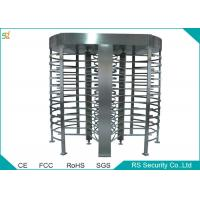 Counting Fuction Optional Automatic Turnstiles Compatic With IC  ID Cards Manufactures