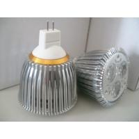led Spotlight MR16/GU10 high quality good price Manufactures
